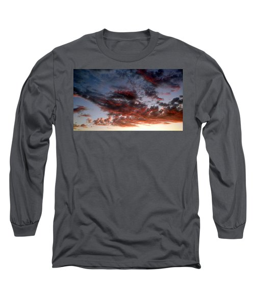 Spectacular Clouds  Long Sleeve T-Shirt