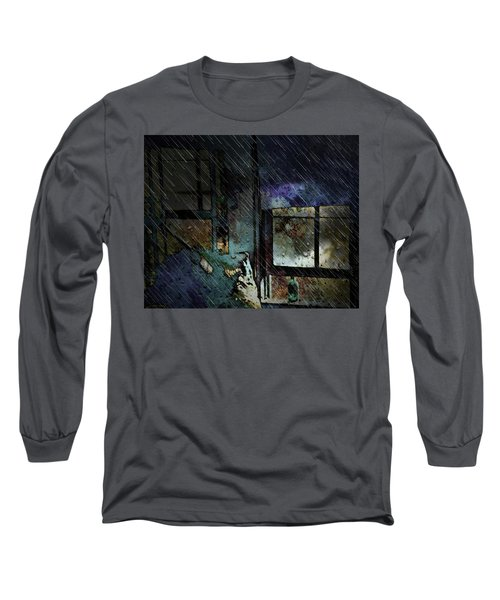 Ambivalence Long Sleeve T-Shirt