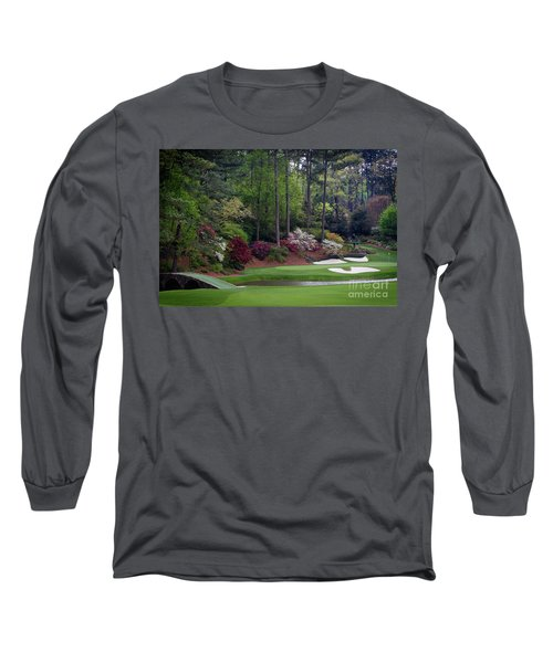Amen Corner Augusta Long Sleeve T-Shirt