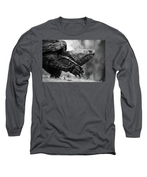American Gamera Long Sleeve T-Shirt