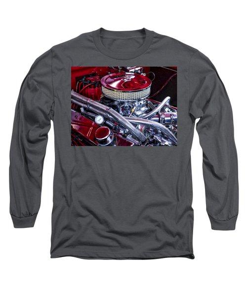 American Icon Long Sleeve T-Shirt