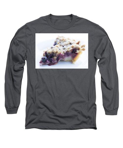 American Pie Long Sleeve T-Shirt