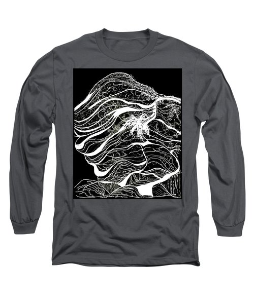 Amphitheatre Bundanon Long Sleeve T-Shirt