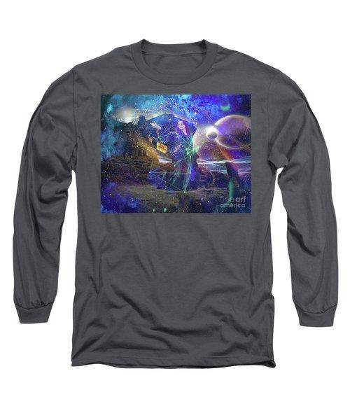 Amys Call Long Sleeve T-Shirt