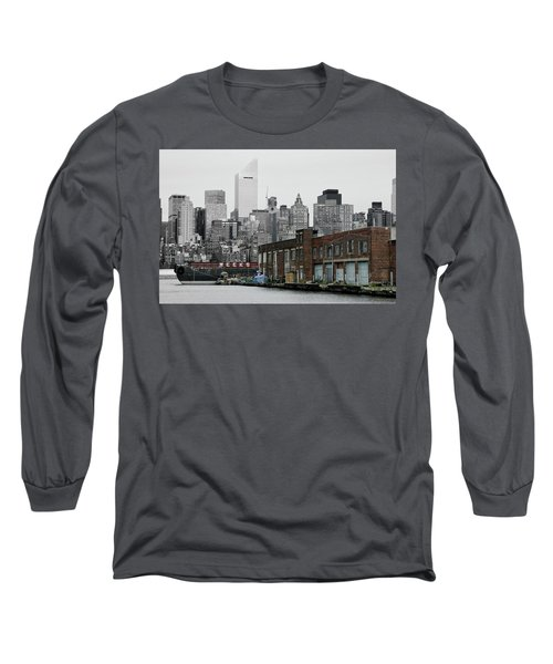 Anable Basin Long Sleeve T-Shirt