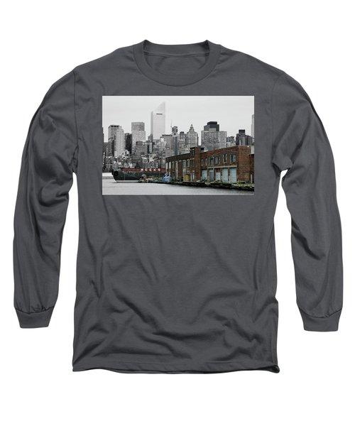 Anable Basin Long Sleeve T-Shirt