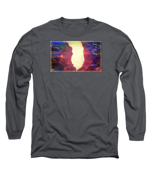 Anahel Long Sleeve T-Shirt