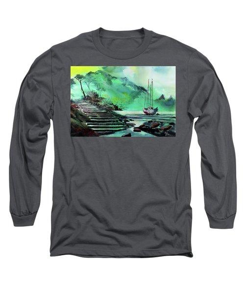 Anchored Long Sleeve T-Shirt