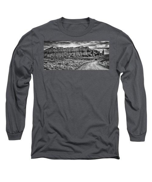 Ancient Arts Long Sleeve T-Shirt