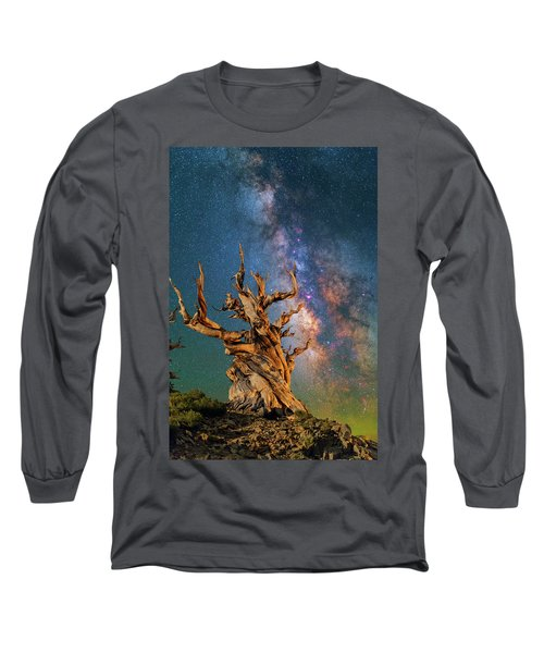 Ancient Beauty Long Sleeve T-Shirt