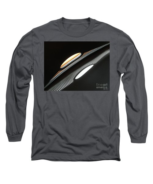 Ancient Future Long Sleeve T-Shirt by Lyric Lucas