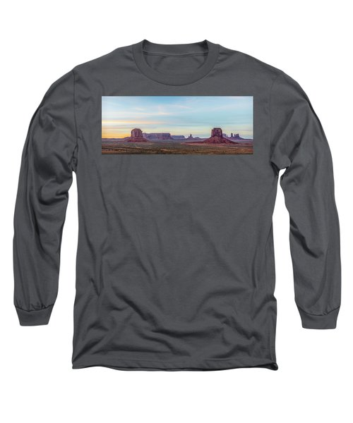 Ancient Voices Long Sleeve T-Shirt by Jon Glaser