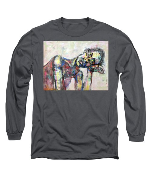 And Then Long Sleeve T-Shirt