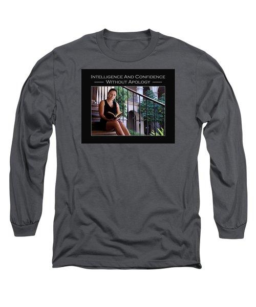 Andria 2-1-36 Long Sleeve T-Shirt