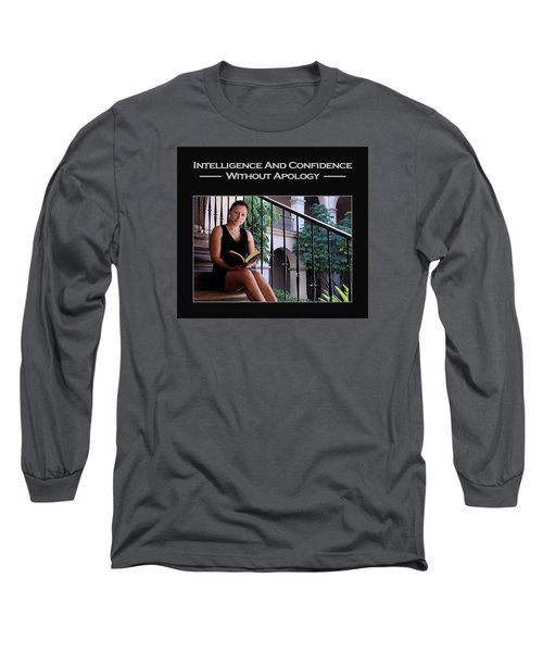 Andria 2-1-36 Long Sleeve T-Shirt by David Miller