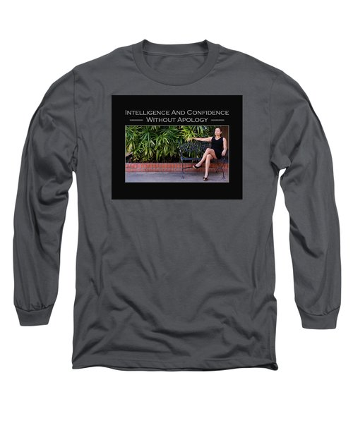 Andria 2-2-39 Long Sleeve T-Shirt