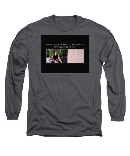 Andria 2-3-64 Long Sleeve T-Shirt