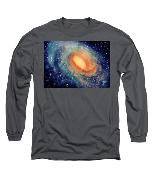 Andromeda Long Sleeve T-Shirt