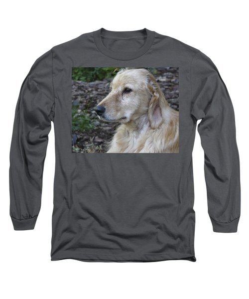 Angel A Rescue Long Sleeve T-Shirt