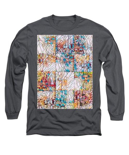 Angel Dreamweaver Long Sleeve T-Shirt