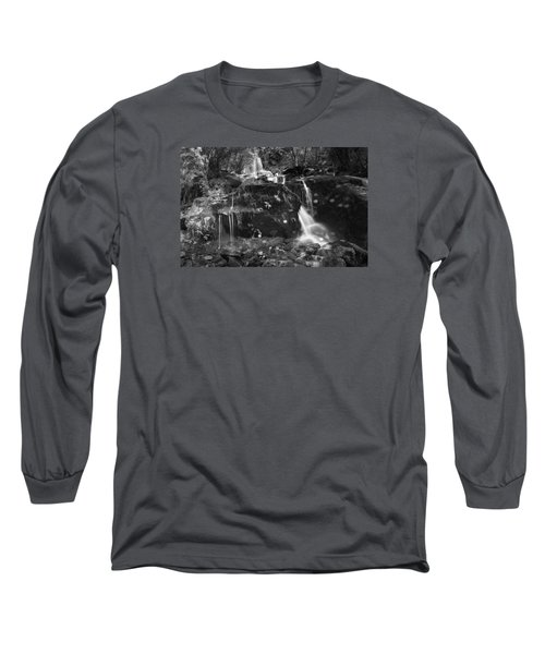 Angel Dust Falls Long Sleeve T-Shirt