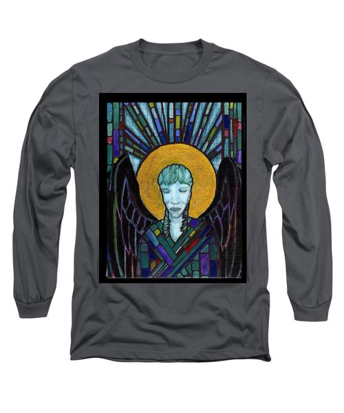 Angel Garbriel Long Sleeve T-Shirt