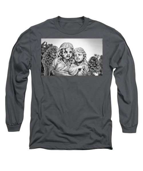 Angels With Dirty Faces Long Sleeve T-Shirt