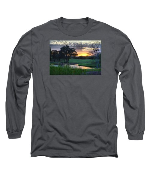 Angles Camp Long Sleeve T-Shirt
