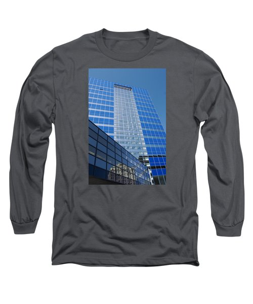 Angles Long Sleeve T-Shirt