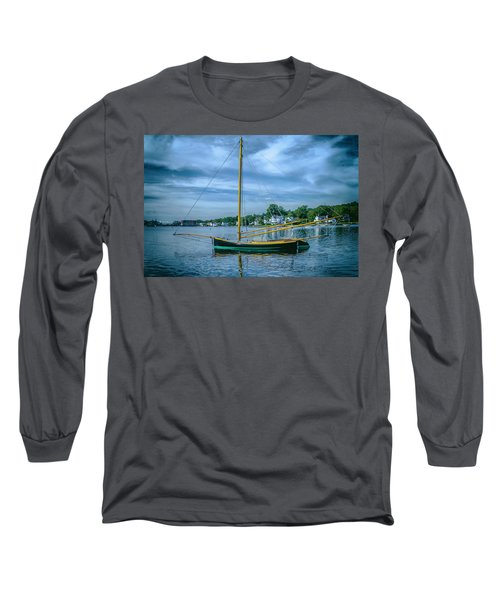 Annie, Mystic Seaport Museum Long Sleeve T-Shirt