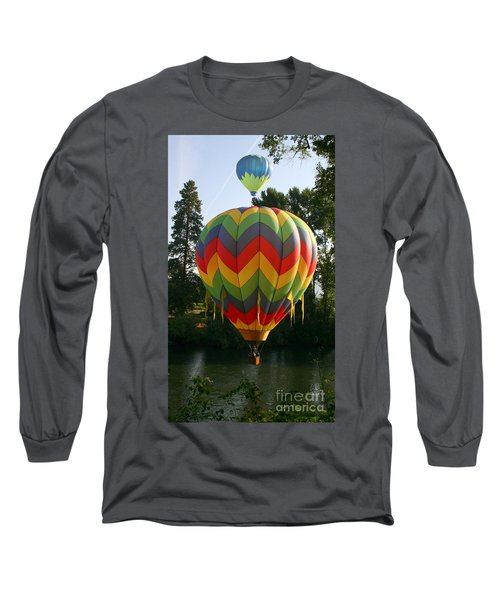 Another Bright Idea Long Sleeve T-Shirt by Marie Neder