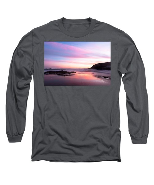 Another Dawn Long Sleeve T-Shirt by Catherine Lau