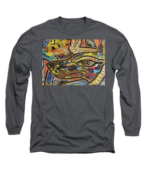 Anpu Long Sleeve T-Shirt