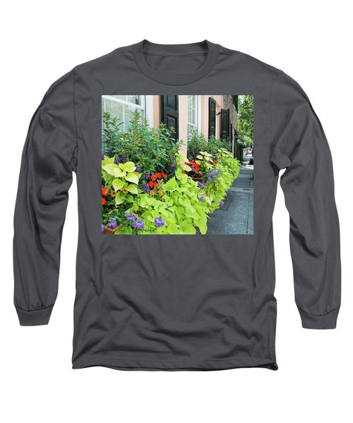 Anson St. Long Sleeve T-Shirt