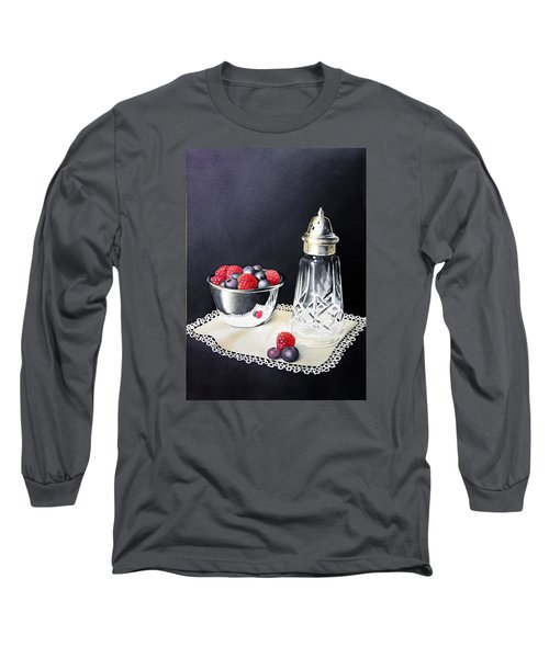 Antique Sugar Shaker Long Sleeve T-Shirt