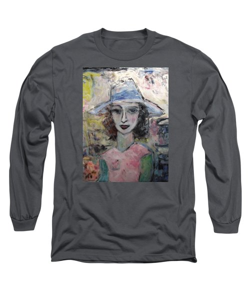 Antoinelle Long Sleeve T-Shirt