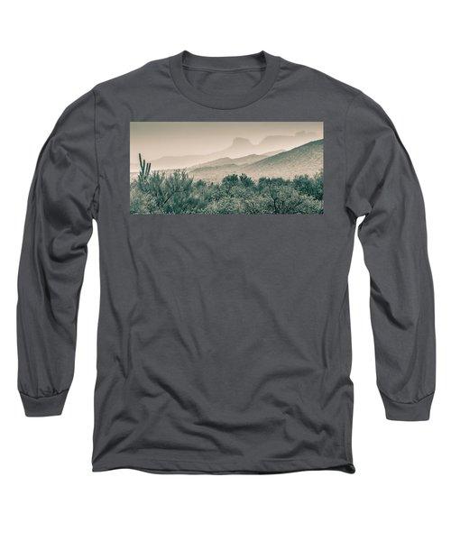 Apache Trail Long Sleeve T-Shirt