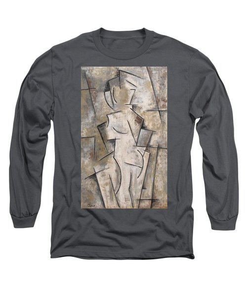 Apparition Long Sleeve T-Shirt by Trish Toro