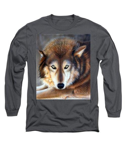 Apparition Long Sleeve T-Shirt