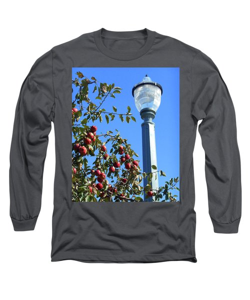 Apple Fest  Long Sleeve T-Shirt