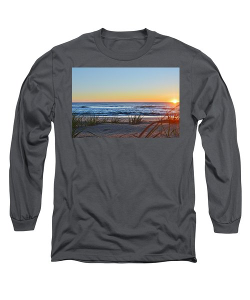 April 1, 2017 #1 Long Sleeve T-Shirt