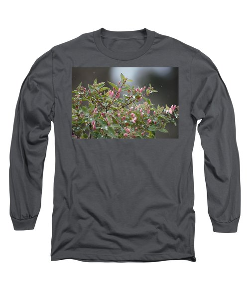 April Showers 10 Long Sleeve T-Shirt