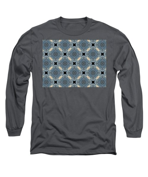 Aquatic Drift Long Sleeve T-Shirt