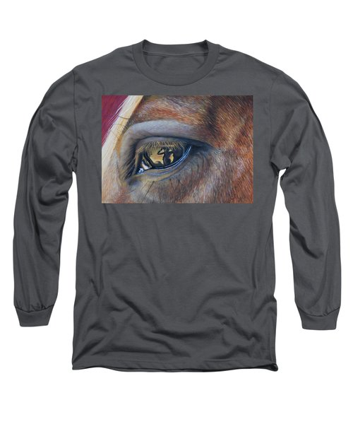 Arabella Long Sleeve T-Shirt