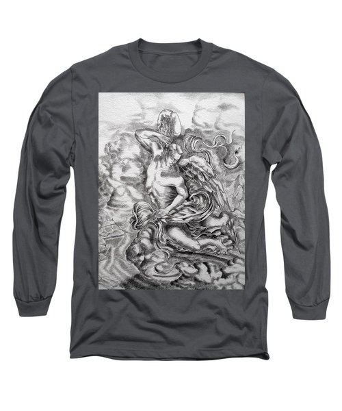 Arch Angel Long Sleeve T-Shirt