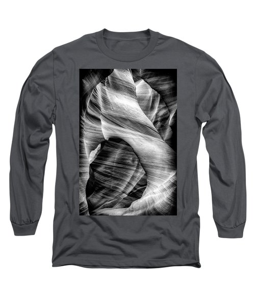 Arch In The Slots Long Sleeve T-Shirt