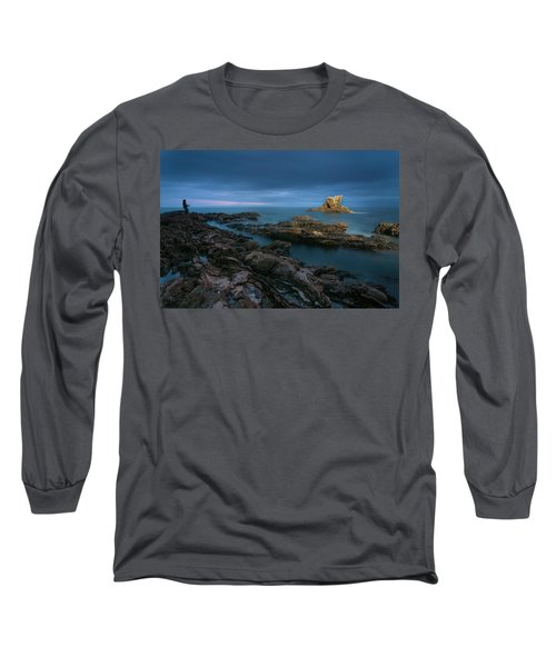 Arch Rock Long Sleeve T-Shirt