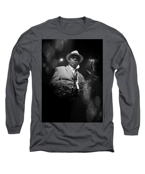 Archie Shepp,attica Blues Long Sleeve T-Shirt