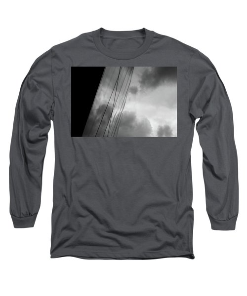 Architecture And Immorality Long Sleeve T-Shirt