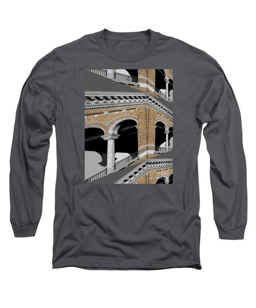 Archways Long Sleeve T-Shirt